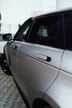 Land Rover Range Rover Evoque 2.0D I4 AWD Auto R-Dynamic SE