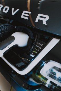 Land Rover Range Rover Sport 2.0 Si4 PHEV AWD Auto HSE *SVO*