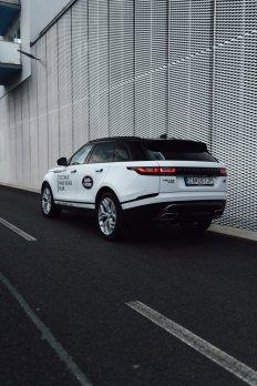 Land Rover Range Rover Velar 3.0D I6 MHEV AWD R-Dynamic SE