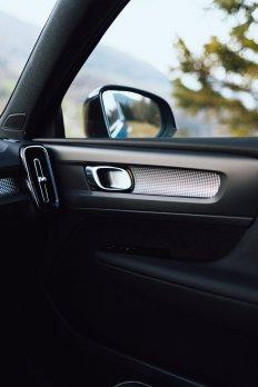 Volvo XC40 B4 (P) R-DESIGN AT8 AWD