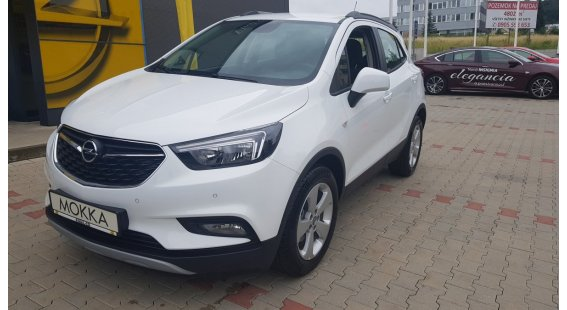 Opel Mokka X 1,4 Turbo Enjoy MT6