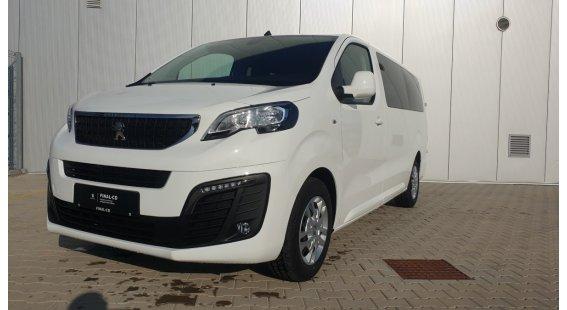 Peugeot Traveller 1,5 BlueHDi Business