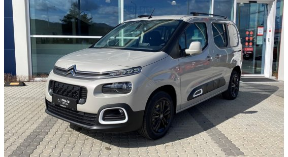 Citroën Berlingo 1,5 BlueHDi FEEL PACK