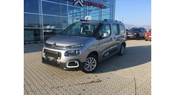 Citroën Berlingo 1,5 BlueHDi FEEL XL