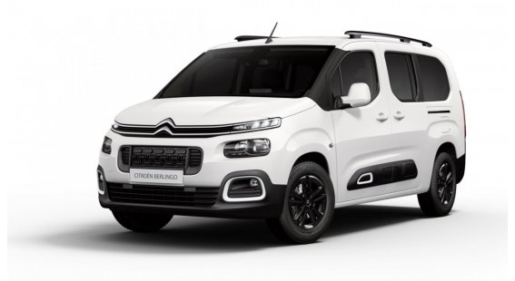 Citroën Berlingo 1,5 BlueHDi XL FEEL PACK 7 miest