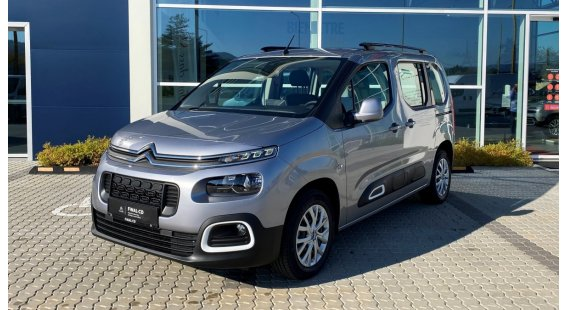 Citroën Berlingo 1.2 PureTech FEEL