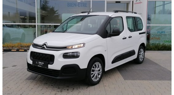 Citroën Berlingo 1.2 PureTech LIVE Best of
