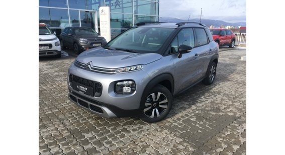 Citroën C3 Aircross 1,2 SHINE