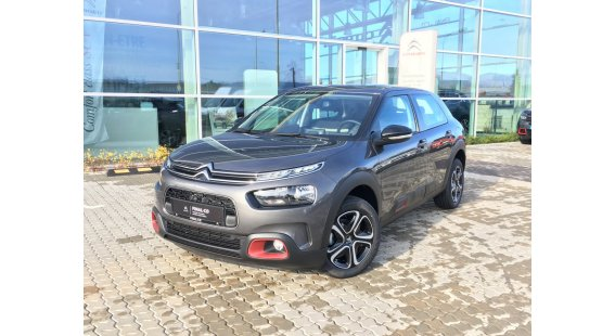 Citroën C4 Cactus 1.2 PureTech FEEL PACK