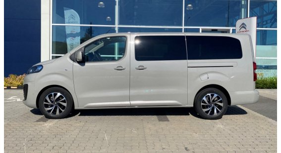 Citroën SpaceTourer 2,0 BlueHDi FEEL XL