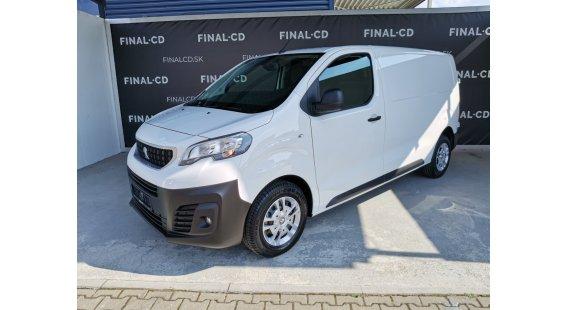 Peugeot Expert Furgon 2,0 BlueHDi Premium L2H1