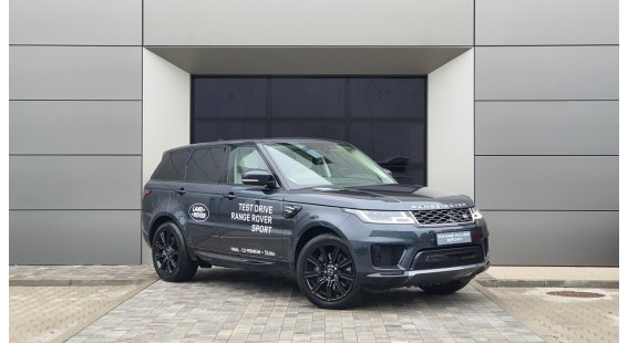 Land Rover Range Rover Sport 2.0 Si4 PHEV AWD Auto HSE *SVO*