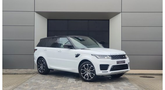 Land Rover Range Rover Sport 3.0D I6 AWD Auto HSE Dynamic