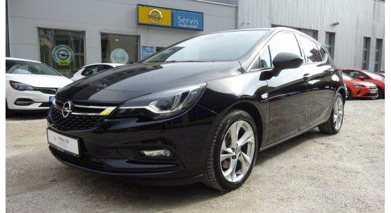 Opel Astra 1,6 CDTi Innovation AT6