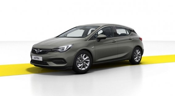 Opel Astra NEW 1,2 Turbo Astra MT6 S/S