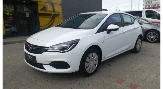 Opel Astra NEW 1,2 Turbo Astra MT6 S/S