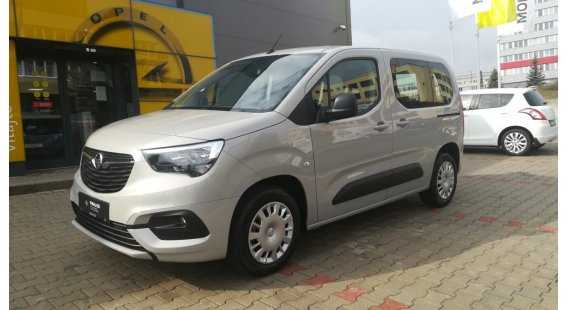Opel Combo Life 1,2 Turbo Edition Plus MT6