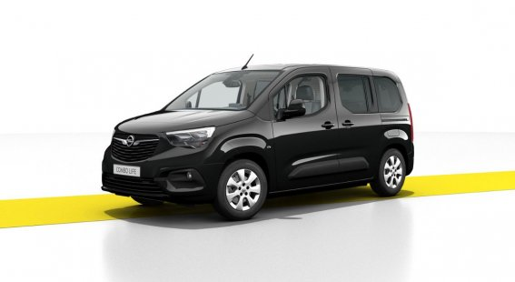Opel Combo Life 1,2 Turbo Smile MT6