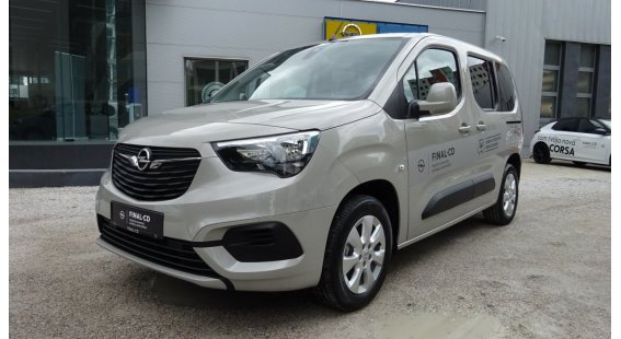 Opel Combo Life 1,2 Turbo Enjoy L1H1 MT6 S/S
