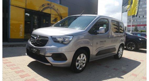 Opel Combo Life 1,2 Turbo Enjoy L1H1 MT6 S/S