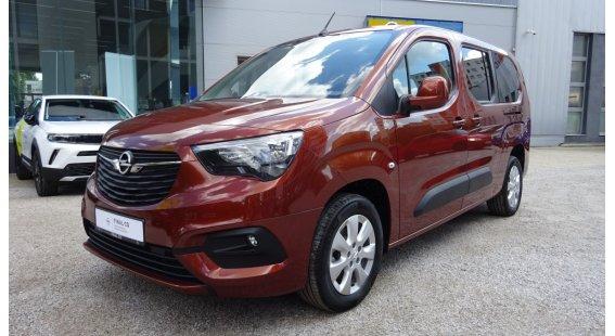 Opel Combo Life 1,5 Elegance L2 MT6 S/S