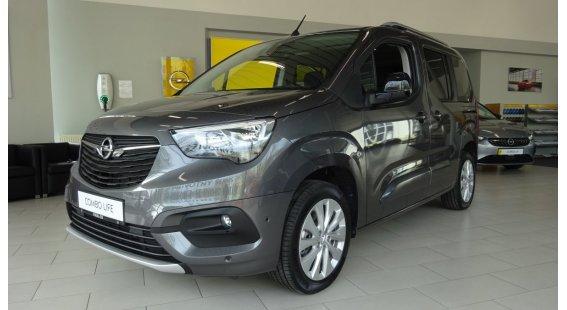 Opel Combo Life 1,5 Elegance Plus MT6 S/S