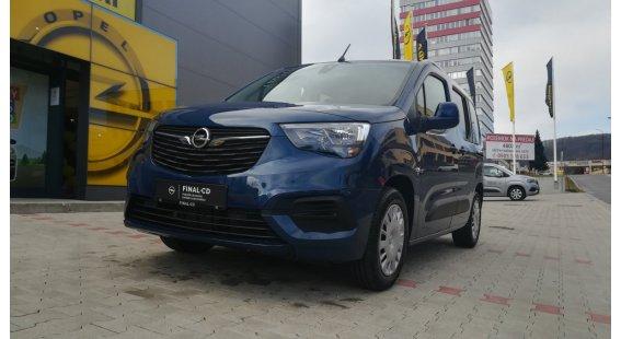 Opel Combo Life 1,5 L1H1 Enjoy MT5 S/S