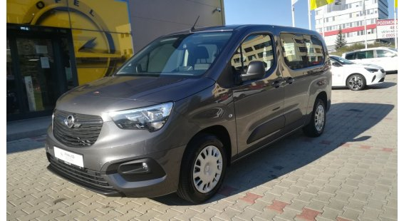 Opel Combo Life 1,5 Edition+ L2 MT6