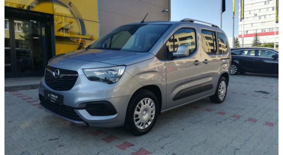 Opel Combo Life 1.5D Smile L1H1 MT5