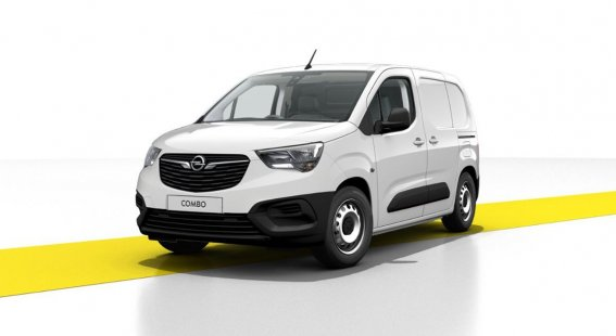 Opel Combo Van 1,5 L1H1 Enjoy Plus MT5 S/S