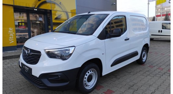 Opel Combo Van 1,2 Turbo L1H1 Enjoy MT6 S/S