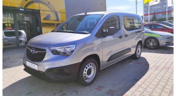 Opel Combo Van 1,5 Turbo Crew Van L2H1 MT6