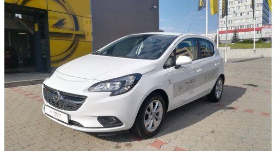 Opel Corsa 1,3 Excite MT5