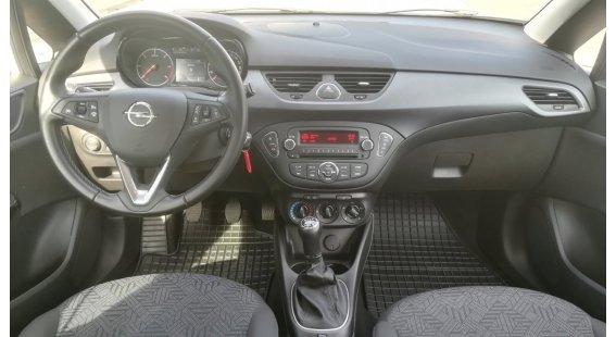 Opel Corsa 1.3 CDTI Excite