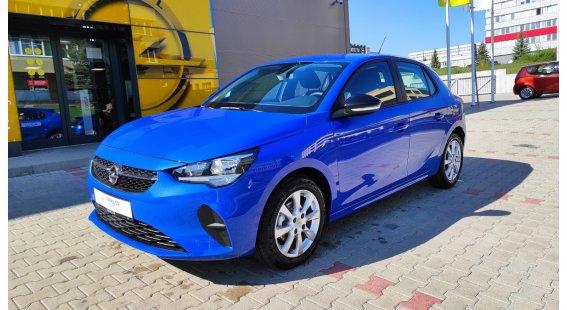 Opel Corsa NEW 1,2 Smile MT5 Start/Stop