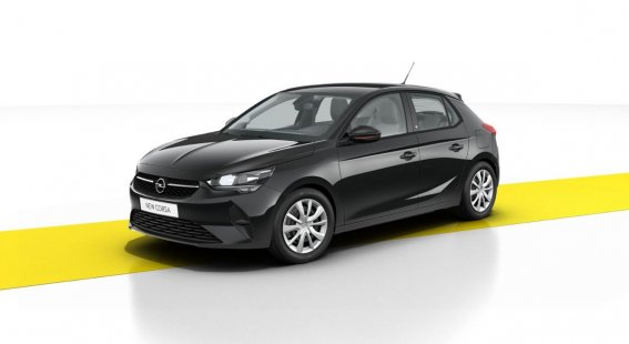 Opel Corsa NEW 1,2 Turbo GS Line AT8 Start/Stop