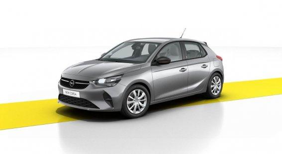 Opel Corsa NEW 1,2 Turbo Edition MT6 Start/Stop