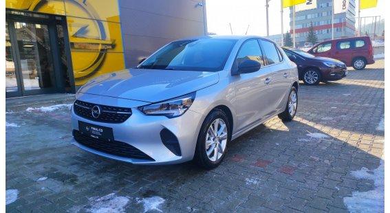 Opel Corsa NEW 1,2 Turbo Smile+ MT6 Start/Stop