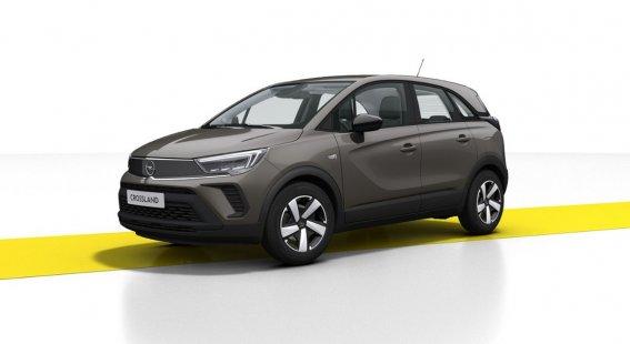 Opel Crossland NEW 1,2 Edition MT5 S/S