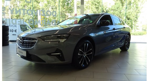 Opel Insignia GS NEW 2,0 Turbo Ultimate AT9 Start/Stop