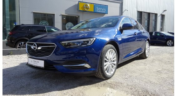 Opel Insignia 2,0 CDTi Innovation AT8 Start/Stop