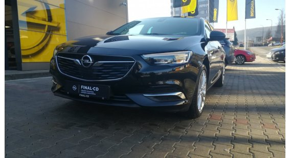 Opel Insignia 2,0 CDTi Innovation AT8 Start/Stop