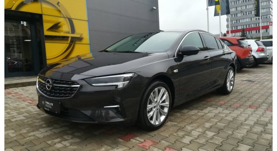 Opel Insignia GS NEW 2,0 CDTi Business Elegance AT8