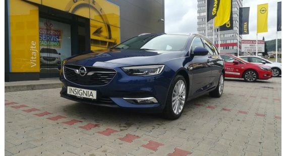 Opel Insignia ST 1,5 Turbo Innovation AT6 Start/Stop