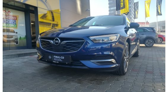 Opel Insignia ST 2,0 CDTi Innovation AT8 Start/Stop