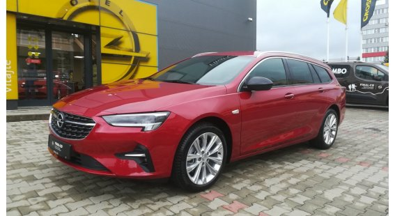 Opel Insignia ST NEW 2,0 Turbo Business Elegance AT9 Start/Stop
