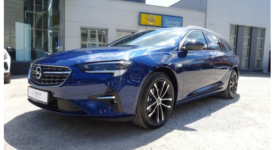 Opel Insignia ST NEW 2,0 Turbo Ultimate AT8 Start/Stop