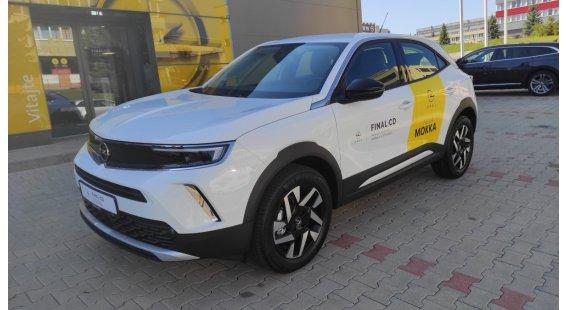 Opel Mokka NEW 1,2 Turbo Elegance AT8 Start/Stop