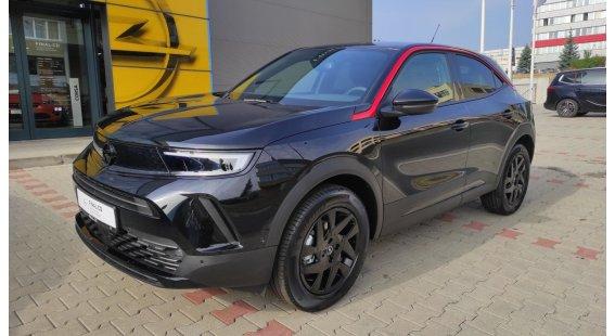 Opel Mokka NEW 1,2 Turbo GS Line MT6 S/S