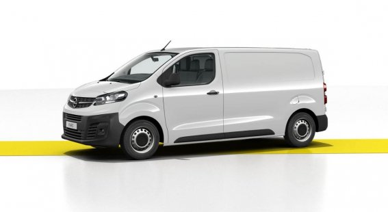 Opel Vivaro NEW 1,5 Van L1H1 Enjoy MT6 S/S